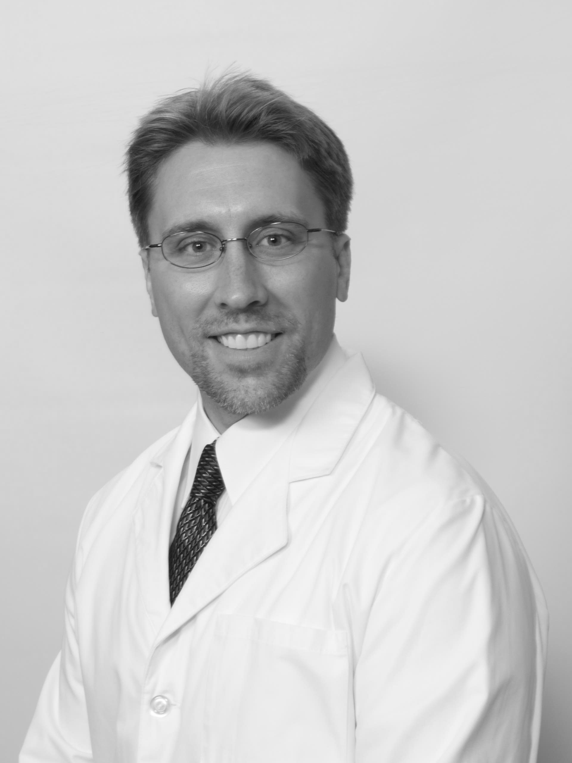 Dr. Eric Anderson, Board Certified Chiropractic Physician